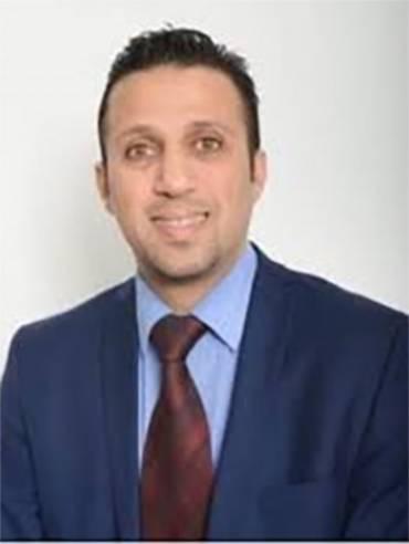 Mr Samir Rahmani