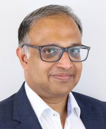 Mr Vasudev Shanbhag