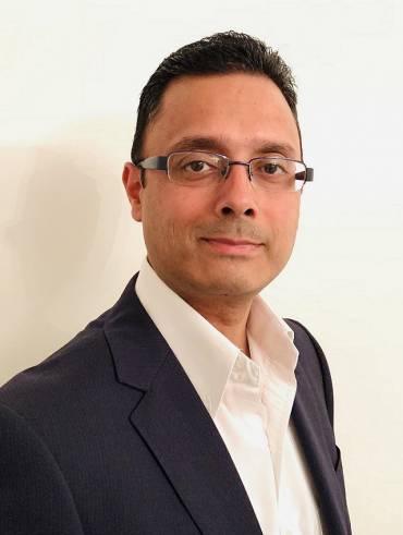 Dr Nimit Goyal