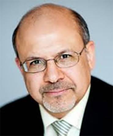 Professor Ashraf Rasheed