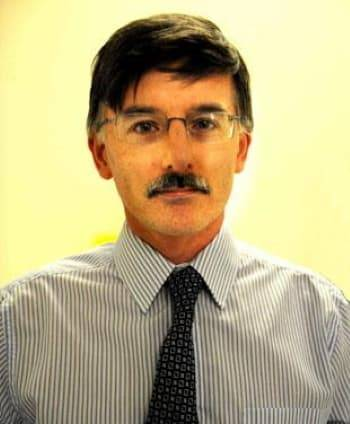 Mr Chris Blyth