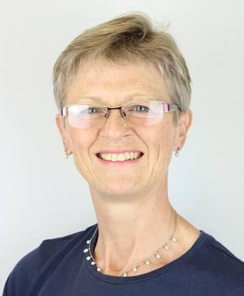 Dr Charlotte Fleming