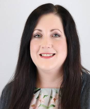 Dr Katherine Palmer