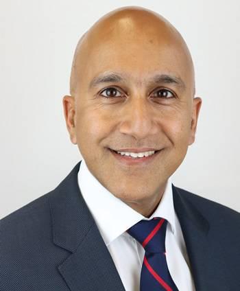 Dr Nimal Balaratnam