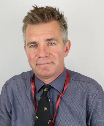 Dr Marek Czajkowski