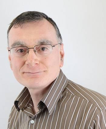 Dr Vivek Goel