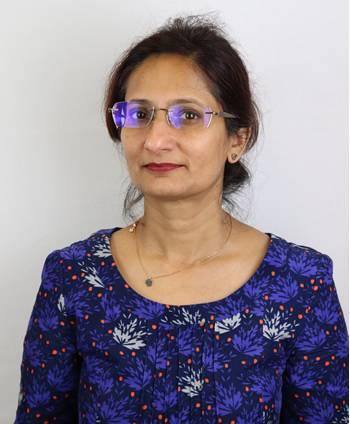 Mrs Sajitha Parveen