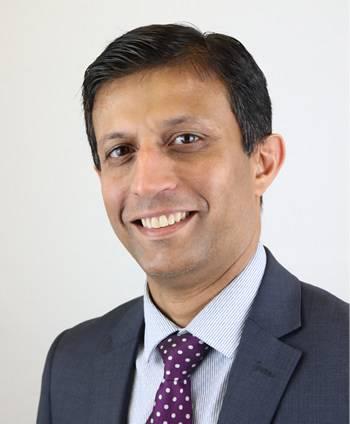 Dr Syed Ayas