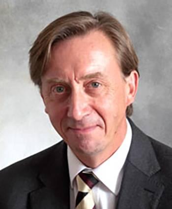 Mr Phillip Alderman