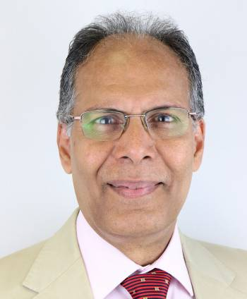 Mr Yogesh Nathdwarawala