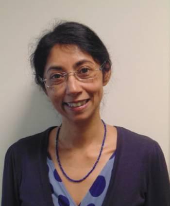Mrs Rita Sengupta