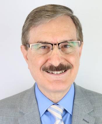 Professor Nazar Amso