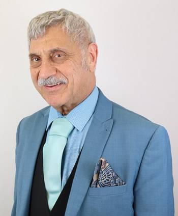 Professor Nadim Haboubi